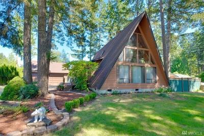 Gig Harbor Single Family Home For Sale: 13819 140th Ave KPN