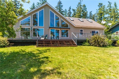 Coupeville Single Family Home For Sale: 633 S Race Rd