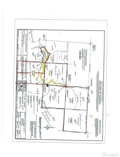 Residential Lots & Land For Sale: Mulqueen, Tpn 216 36 20100 Rd SE