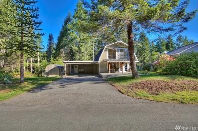 Union Single Family Home For Sale: 30 E Hemlock Ct