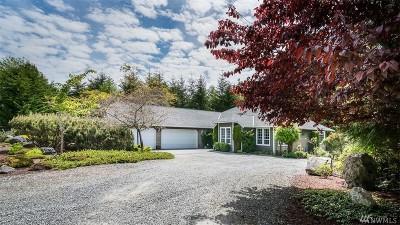 Oak Harbor Single Family Home Sold: 1913 Cloud Wy