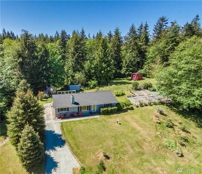 Oak Harbor Single Family Home For Sale: 1104 Huckleberry Lane