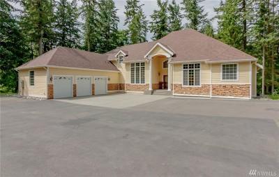 Auburn Single Family Home For Sale: 16007 SE 326th St