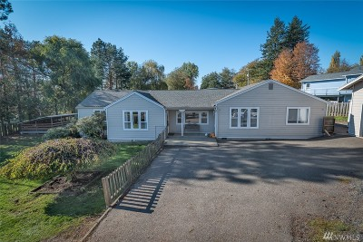Ferndale Single Family Home For Sale: 5603 Imhof Rd