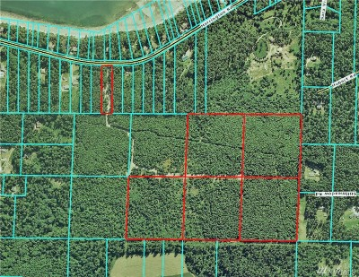 Coupeville Residential Lots & Land Sold: Whidbey Ridge Lane
