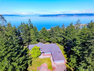 Coupeville Single Family Home For Sale: 10 Fawn Run