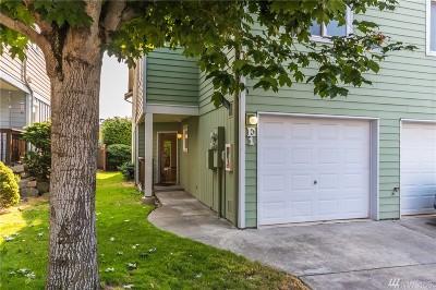Oak Harbor Condo/Townhouse For Sale: 30875 Sr 20 #E1