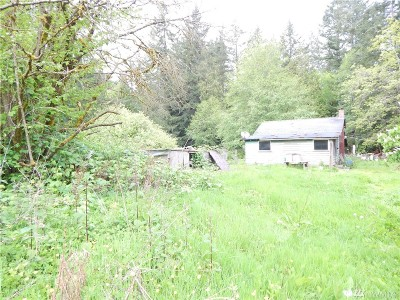 Port Orchard Single Family Home For Sale: 5955 E Collins Rd