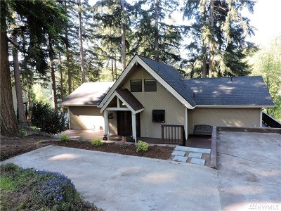 Lake Tapps WA Single Family Home For Sale: $486,750