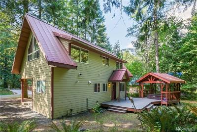 Glacier Single Family Home Sold: 13004 Shuksan Rim Dr