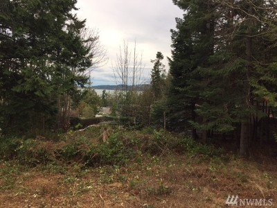 Skagit County Residential Lots & Land For Sale: 767 Shelter Bay Dr