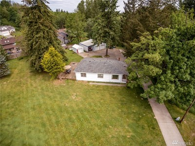 Federal Way Single Family Home For Sale: 4432 SW 335th St