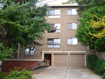 Condo/Townhouse For Sale: 1914 13th Ave W #202