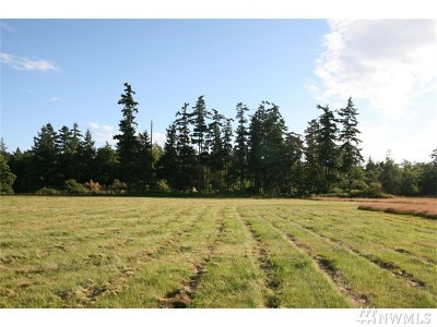 Anacortes Residential Lots & Land Sold: Guemes Island Rd