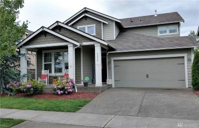 Single Family Home Sold: 7317 Radius Lp SE