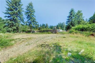 Auburn WA Residential Lots & Land For Sale: $99,000