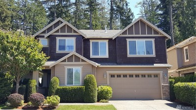 Mukilteo Single Family Home For Sale: 4532 Finch St