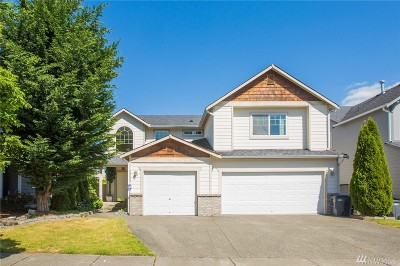 Maple Valley Single Family Home For Sale: 28636 226th Ave SE