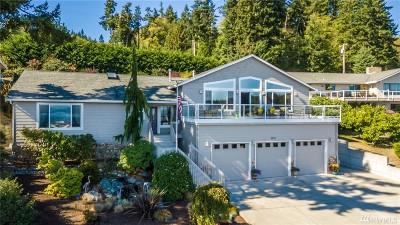 Oak Harbor Single Family Home Sold: 2225 Cove Dr