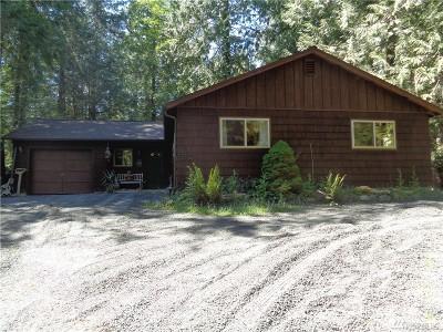 Shelton Single Family Home For Sale: 137 E Barnacle Blvd