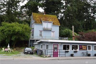 La Conner Single Family Home For Sale: 306 E Morris St
