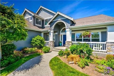 Mount Vernon, Burlington Single Family Home For Sale: 14325 Roadrunner Lane