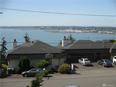 Whatcom County Multi Family Home For Sale: 241 N State St