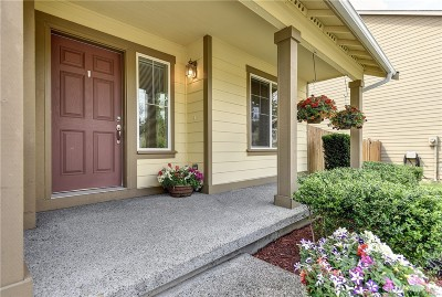 Sultan Single Family Home For Sale: 13357 328th Ave SE