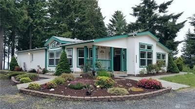 Graham Single Family Home For Sale: 14305 216th St E