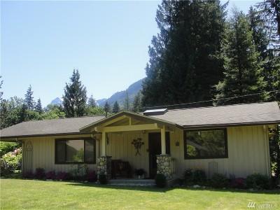 Arlington Single Family Home For Sale: 30911 351st Dr NE
