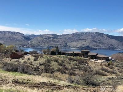 Chelan, Chelan Falls, Entiat, Manson, Brewster, Bridgeport, Orondo Residential Lots & Land For Sale: Boyd Rd