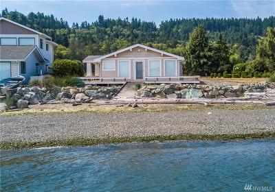 Oak Harbor Single Family Home For Sale: 793 Shorecrest Dr