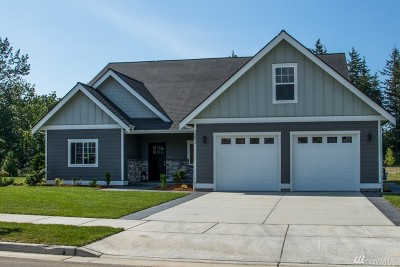 Lynden Single Family Home Contingent: 2052 Brome St