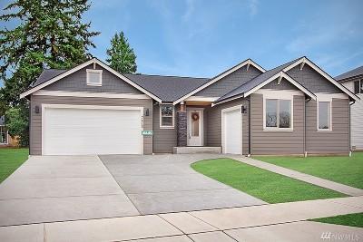 Sumner Single Family Home For Sale: 7415 147th Av Ct E
