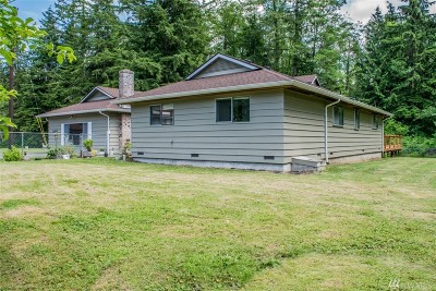 Single Family Home Sold: 11015 44th St SE
