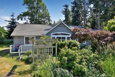Coupeville Single Family Home For Sale: 370 Hocker St
