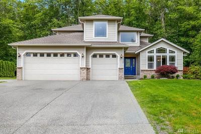 Arlington Single Family Home For Sale: 26328 2nd Ave NE