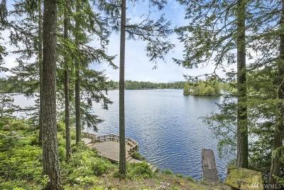 Bremerton WA Single Family Home For Sale: $720,000