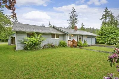 Darrington Single Family Home For Sale: 1276 Seeman Street