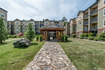 Condo/Townhouse Sold: 680 32nd St #C408