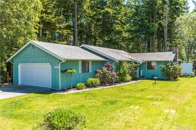 Coupeville Single Family Home For Sale: 2579 San Juan St