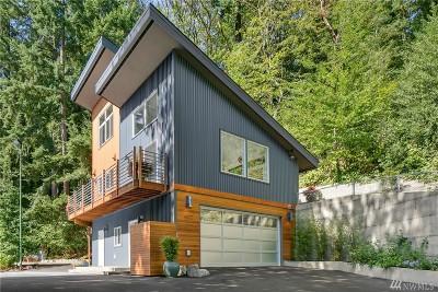 Kirkland Single Family Home For Sale: 6822 NE 130th Place