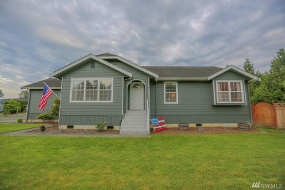 Sumas Single Family Home Sold: 111 Jefferson Ct