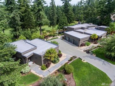 Gig Harbor Single Family Home For Sale: 4817 Saddleback Dr NW