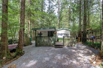 Deming Single Family Home For Sale: 7 Schinn Canyon Cir