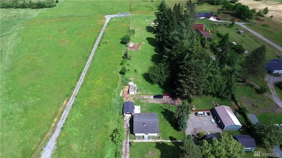 Sedro Woolley Single Family Home For Sale: 1105 Fruitdale Rd
