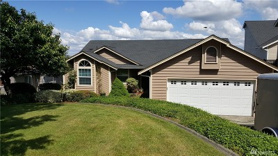 Lake Tapps WA Single Family Home For Sale: $715,000