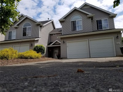 Whatcom County Multi Family Home For Sale: 3014 Pacific St