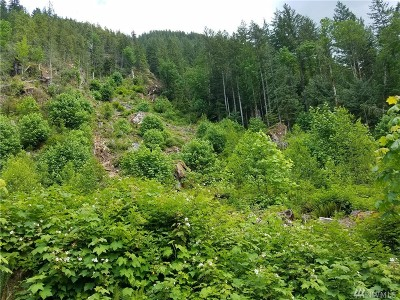 Sultan Residential Lots & Land For Sale: 16327 Index Galena Rd