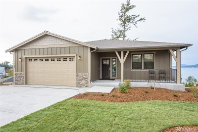 Anacortes Single Family Home For Sale: 1608 Latitude Cir